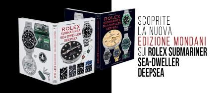 Submariner, SeaDweller e DeepSea