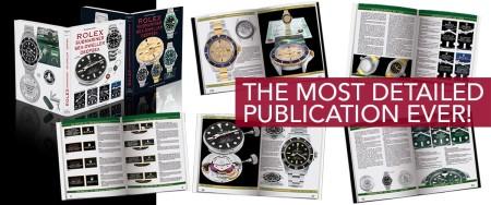 Rolex Submariner - Mondani Books