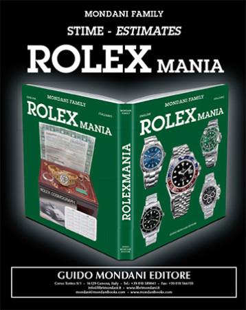rolexmania 2019 stime 4.0
