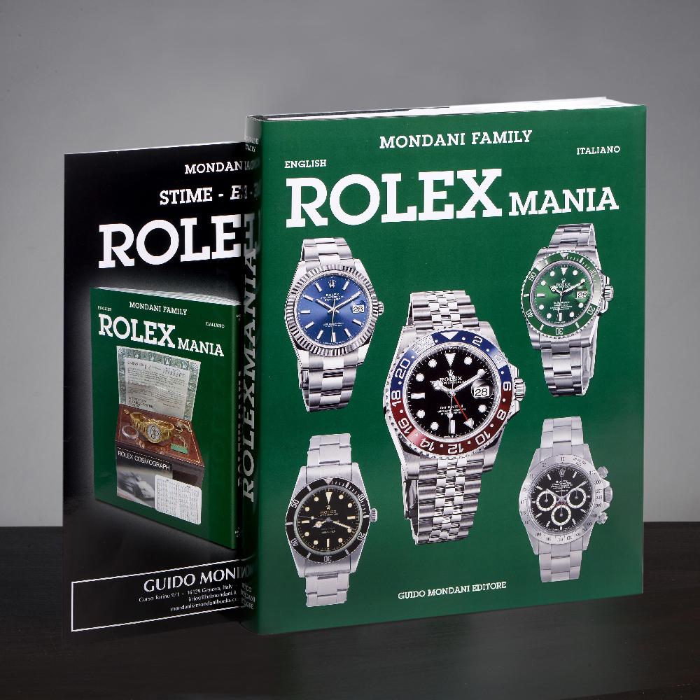 rolexmania-book-mondani