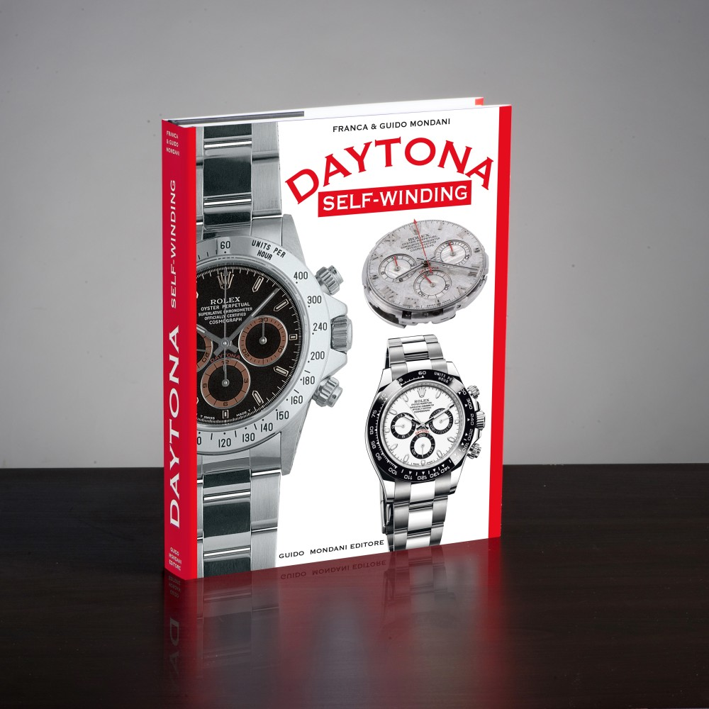 Rolex Daytona Self-Winding - Mondani Books