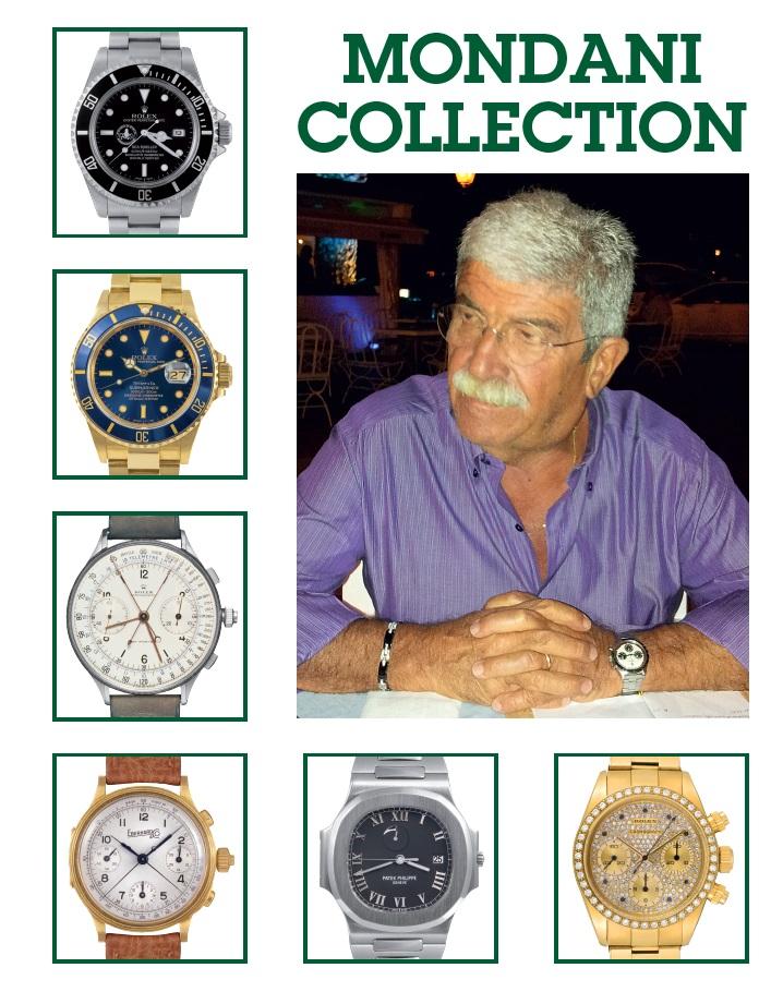 Collezione Mondani 2020 cover
